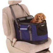 3 in 1 Dog Stroller. Car Seat