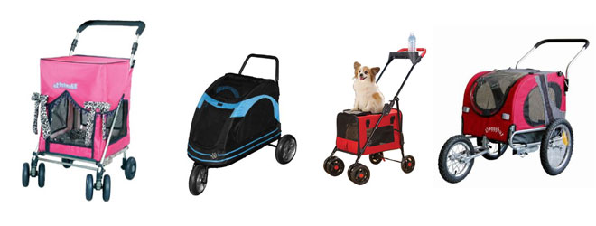 Which dog stroller is best for me?