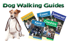 Dog Walking Guide Books www.dog-strollers.co.uk