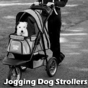 Click here for Jogging Dog Strollers