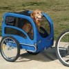 Top Tips and advice on buying a bicycle dog trailer