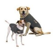Thundershirts are for all sizes of dogs