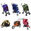 Which colour of dog stroller is the right one for you?