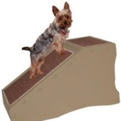there are dog ramps designed for use in the home