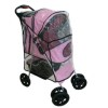 Splendid Pets dog stroller rain cover